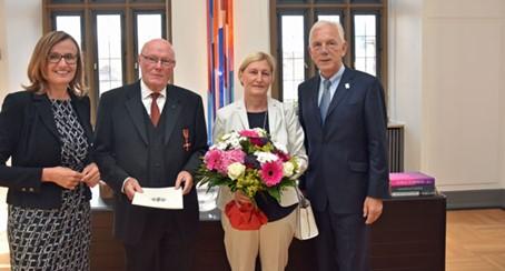 Günter Steffen Stiftung